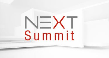 NEXT Summit: Technology follows Design – oder andersherum?